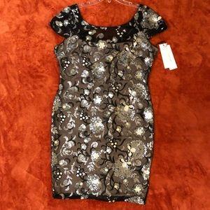 Calvin Klein dress 14